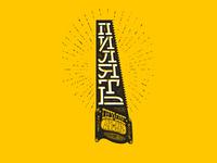 DIY or DIY T-shirt Illustration for ZABOBON project