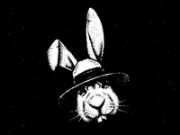 Dead Rabbit Bootlegger Bar Identity Concept