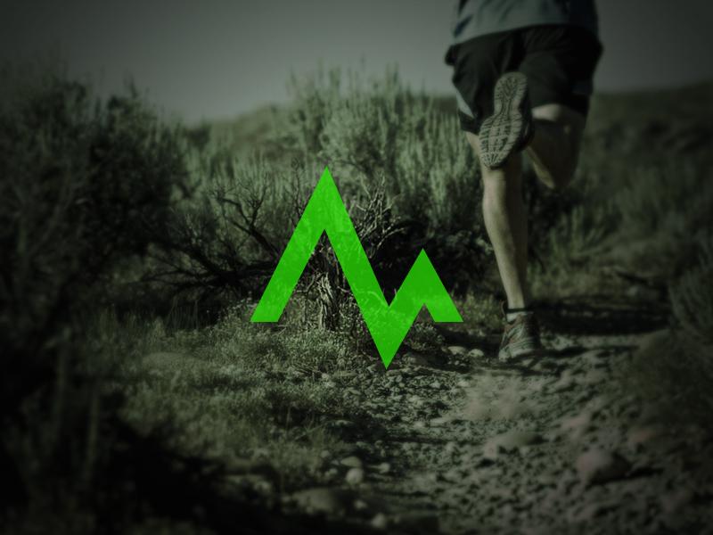 Fittic Logo brand logo identity fitness app training clean clear under-control