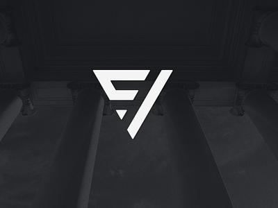 Law brand branding design brand identity monogram monogram logo law firm logo law firm lawyers lawyer logo typography branding design