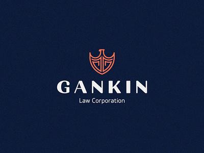 Law Corporation Logo Design