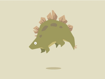 Stegosaurus 02 03