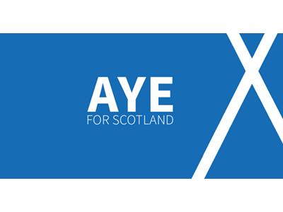 AyeForScotland