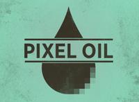 Pixel Oil redux