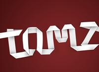 Tomzy Branding