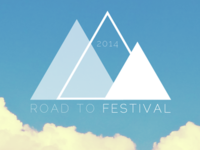 2014 Road to Festival Blog