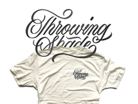 Throwing Shade T-Shirt