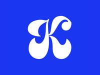 K - 36 Days of Type