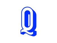 Q - 36 Days of Type