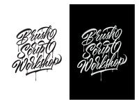 Brush Script Workshop