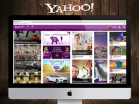 Yahoo! Reimagined
