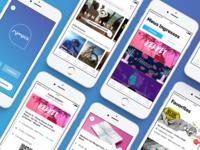 Sympla iOS 10