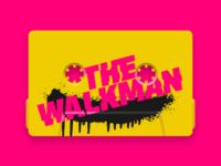 The Walkman Band