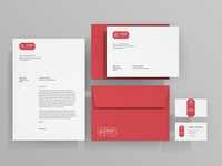 Parki Travel Agency Visual Identity