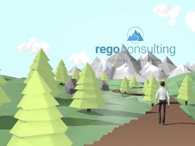 Revitalize Your Implementation Video animation freelance commercial 3d illustration art direction design blender3d blender