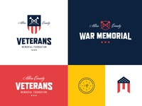 Veterans Branding III