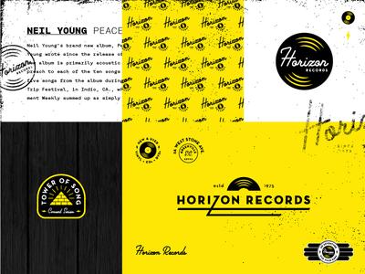 Horizon Records