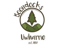 Boondocks Restaurant Logo Proposal