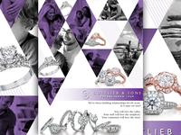 Gottlieb & Sons Print Ad Concept #2
