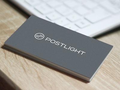 Postlight Identity postlight branding identity