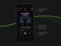 Beatport for iOS and Android