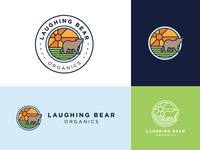 Laughing Bear logo