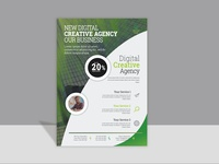New Digital Creative Agency Our Business