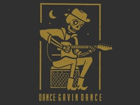 Dance Gavin Dance - Cowboy