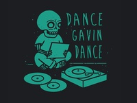 Dance Gavin Dance - Records
