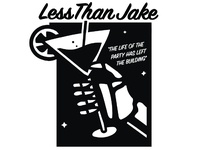 Less Than Jake - The Life of the Party