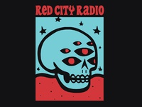 Red City Radio - Eyes