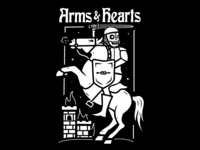 Arms & Hearts - Fortitude