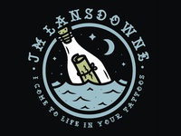 JM Lansdowne - Message in a Bottle