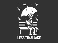 Less Than Jake - Floral Rain