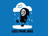 Less Than Jake - Puddle