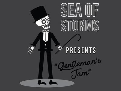 Gentleman's Jam