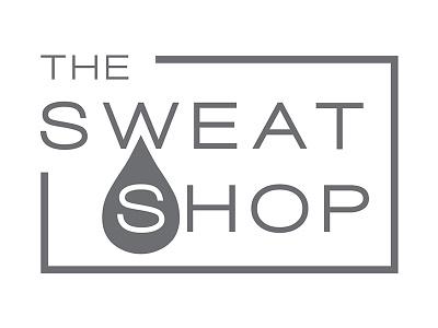 The Sweat Shop Studio Logo