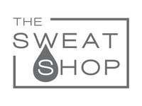 The Sweat Shop Studio Logo