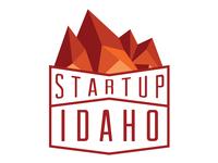 Startup Idaho Logo