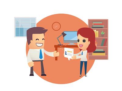 Team teamwork illustrator illustration team