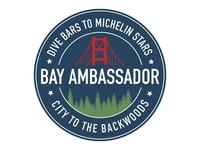 Bayambassador Logo