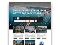 Bayambassador Home Page