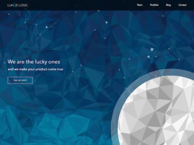 Lunar Logic homepage