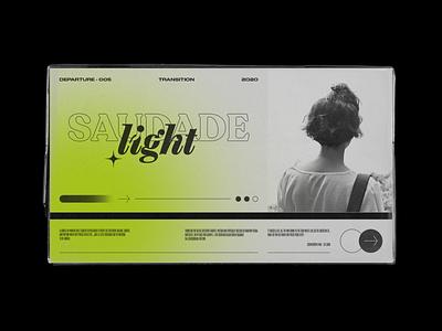 Poster | Departure - 005 typography design illustration typography branding design