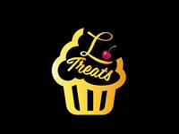 Logo- L Treats