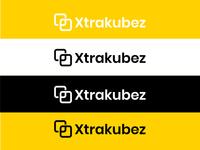 Xtrakubez logo design