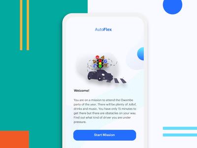 AutoFlex Game