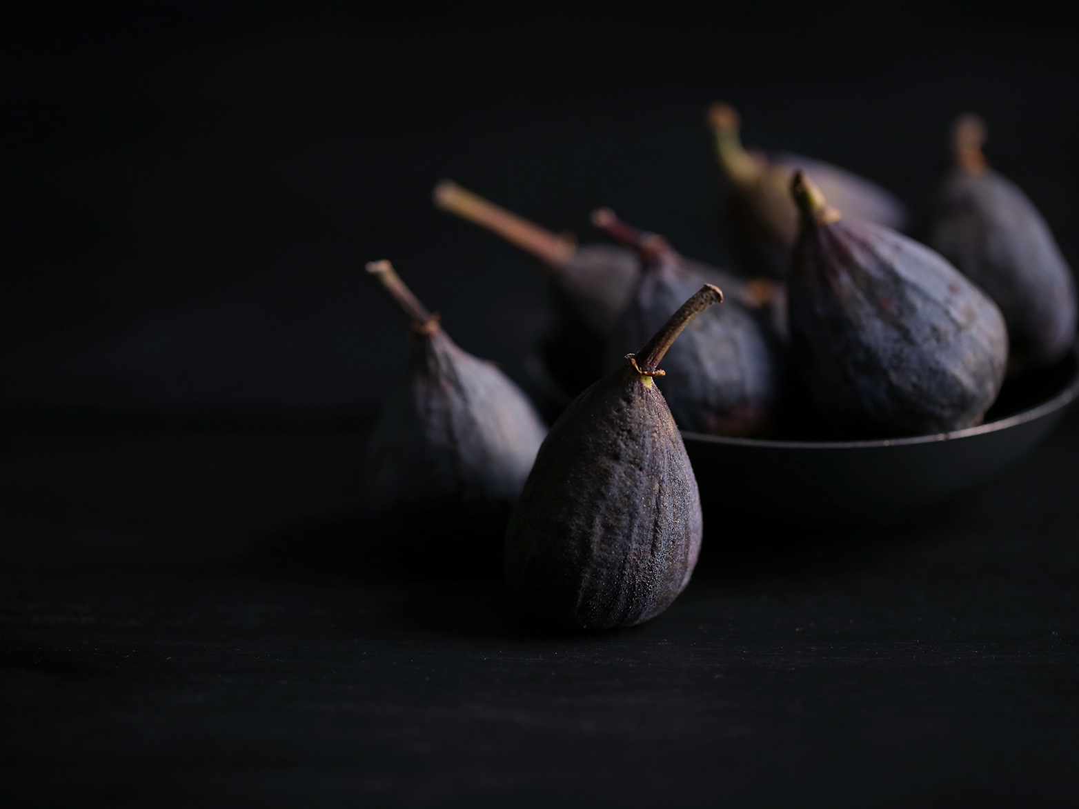Figs food styling food photography food and drink food color canon 5d mark iii canon 100mm f2.8 adobe photoshop