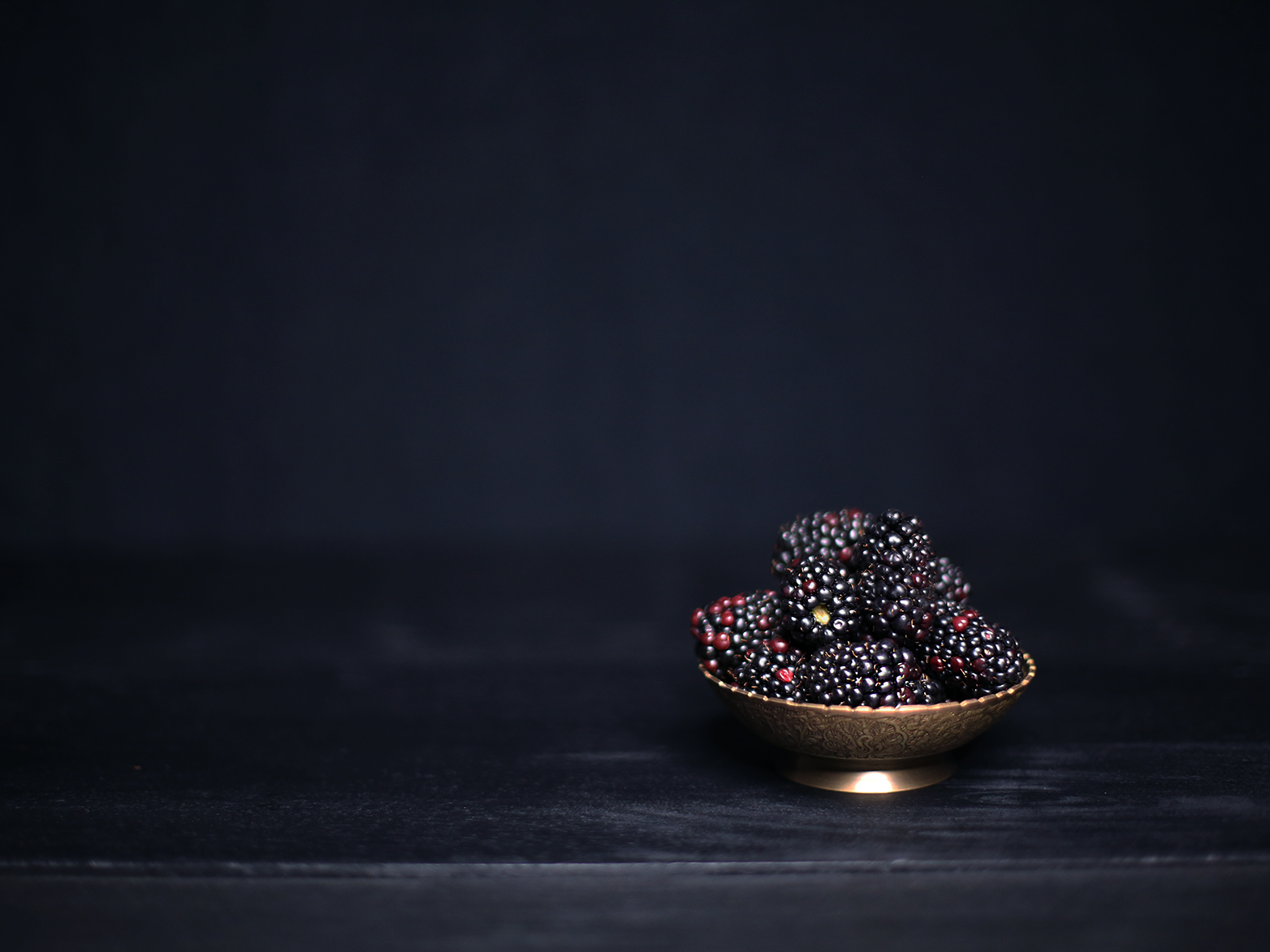 Blackberries food styling canon 50mm f1.4 food photography food and drink food color canon 5d mark iii adobe photoshop