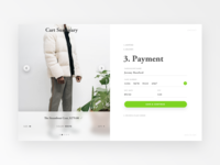 Daily UI Checkout